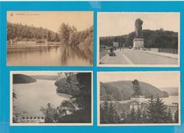 BELGIË Eupen, La Gileppe, Spa, Lot Van 60 Postkaarten. - Cartes Postales