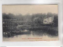 GUERARD - Moulin Genevray - Le Barrage - Très Bon état - France