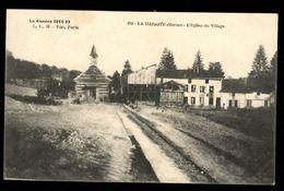 51 LA HARAZEE - L'Eglise Du Village - Otros Municipios