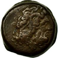 Monnaie, Ptolemy IX, Bronze Æ, Alexandrie, TTB, Bronze, SNG Cop:311-4 - Grecques