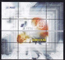 Estland 2006, 538 Block 24, 50 Jahre Europamarken. MNH ** - Estonia