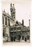 Brugge, Bruges, Basiliek Van Het Heilig Bloed (pk55018) - Brugge