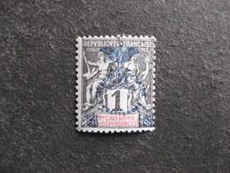 Nouvelle-Calédonie: TB N°67, Neuf XX - Nouvelle-Calédonie
