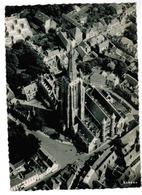 Brugge, Bruges, O.L.Vrouwkerk, Luchtfoto Sabena (pk55019) - Brugge