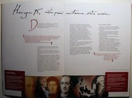 2 Brochures Bilan 1989 Et 1990 Du Groupe UNILOG TBelles Illustr (thèmes Langage Et Savoir) Voir 3 Scans/ Informatique/J3 - Economie