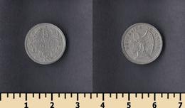 Chile 5 Centavos 1934 - Chili