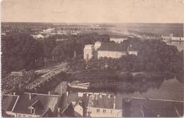 Seltene Alte AK  MITAU - Jelgava / Lettland  - Schloß & Theater - Ca. 1910 - Lettonie