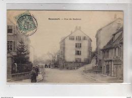BEAUCOURT - Rue De Badevel - Très Bon état - Beaucourt