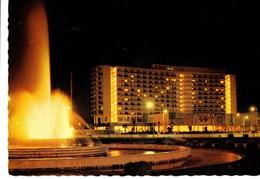 KAIRO - HOTEL BEI NACHT LE CAIRE  (EGITTO) - Cairo