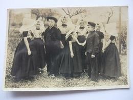 M57 Ansichtkaart Zuid-Beveland - Kinderen In Klederdracht - 1940 - Andere