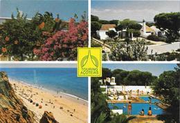 Touring Acoteias - Albufeira - Algarve - Faro