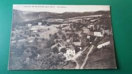 CPA VALLEE DE MUNSTER HAUT RHIN 68 HOHRODBERG - Munster