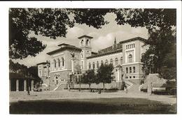 CPA - Carte Postale -Suisse-Vaud- Lausanne - L'Université-1911 - S5007 - VD Vaud