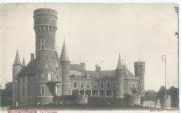 Wijnendaele - Le Château - Edit. Samyn-Thourout - Torhout