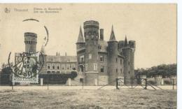 Torhout - Thourout - Château De Wynendaele - Slot Van Wynendaele - Edit. Van Besien - Torhout