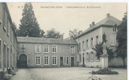 Aarlen - Arlon - No 2 - Guirsch-Lez-Arlon - Cours Intérieure Du Couvent - Arlon