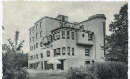 """Erezée - Hôtel """" La Clairière """" - 1962 - Erezée"""