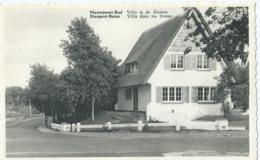 """Nieuwpoort-Bad - Villa In De Duinen - Nieuport-Bains - Villa Dans Les Dunes - 23 - Uitgave """"Au Petit Bazar"""" - 1963 - Nieuwpoort"""