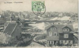De Panne - La Panne - Panorama - Salon De La Carte Postale Illustrée -1906 - De Panne