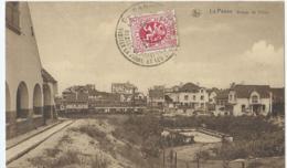 De Panne - La Panne - Groupe De Villas - Ern. Thill Série 9 No 35 - 1932 - De Panne