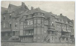 De Panne - La Panne - Villas Sur La Digue - Devolder Soeurs - 1902 - De Panne