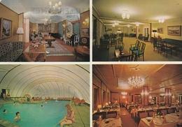 Lillehammer - Hotel Lillehammer 1977 - Norvège