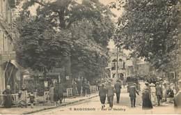 ROBINSON - Rue De Malabry - 9 - Le Plessis Robinson