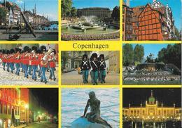 COPENHAGEN KOBENHAVN COPENHAGUE - Danemark