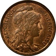 Monnaie, France, Dupuis, Centime, 1911, Paris, SPL, Bronze, KM:840, Le - France