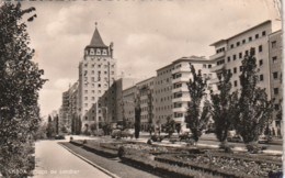 ***  LISBAO  ***  LISBOA Praça De Londres - Tb - Lisboa
