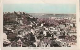 ***  LISBAO  ***  LISBOA Vista Parcial - TTB Unused - Lisboa
