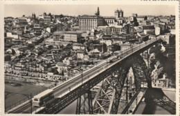 **    PORTO Ponte Louiz - TB (timbre Décollé) - Porto