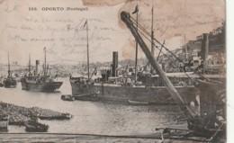 *    OPORTO  --- Attention TRES SALE  PLIS - Porto
