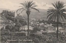 *** MADEIRA ***  MADEIRA  Old Forteress - TTBE  - Unused - Madeira