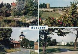Bollnas 1966 - Sweden
