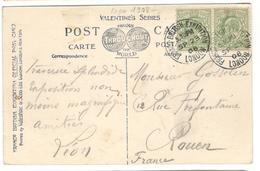 12941 - FRANCO BRITISH EXHIBITION 08 - Expositions Universelles