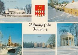 Finspang 1972 - Sweden