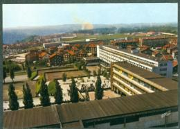 54 - Meurthe-et-Moselle - LONGWY HAUT - Le Lycée - Longwy