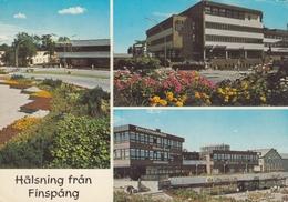 Finspang 1987 - Sweden