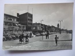 M57 Ansichtkaart Katwijk Aan Zee - Middelboulevard 1961 - Katwijk (aan Zee)
