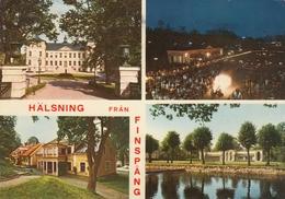 Finspang 1970 - Sweden