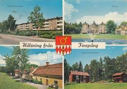 Finspang 1973 - Sweden