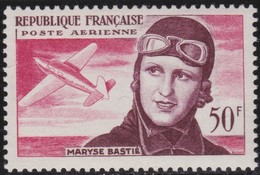 France     .   Yvert   .    PA  34        .    *      .    Neuf Avec Charniere      .   /  .    Mint-hinged - Airmail