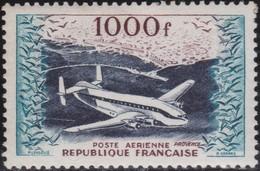 France     .   Yvert   .    PA  33        .    *      .    Neuf Avec Charniere      .   /  .    Mint-hinged - Airmail