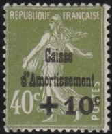 France     .   Yvert     .       253      .      *      .    Neuf Avec Charniere      .   /  .    Mint-hinged - France
