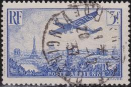 France     .   Yvert   .     PA  12        .    O      .   Oblitéré      .   /  .    Cancelled - 1927-1959 Oblitérés