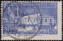 France     .   Yvert   .     430        .    O      .   Oblitéré      .   /  .      Cancelled - France