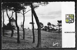 CPSM 85 - Noirmoutier - Noirmoutier
