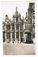 Brugge, Bruges, De Kanselarij (pk55024) - Brugge