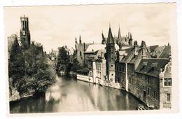 Brugge, Bruges, Rozenhoedkaai (pk55025) - Brugge